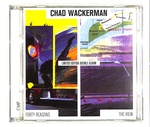 FORTY REASONS,THE VIEW/CHAD WACKERMAN