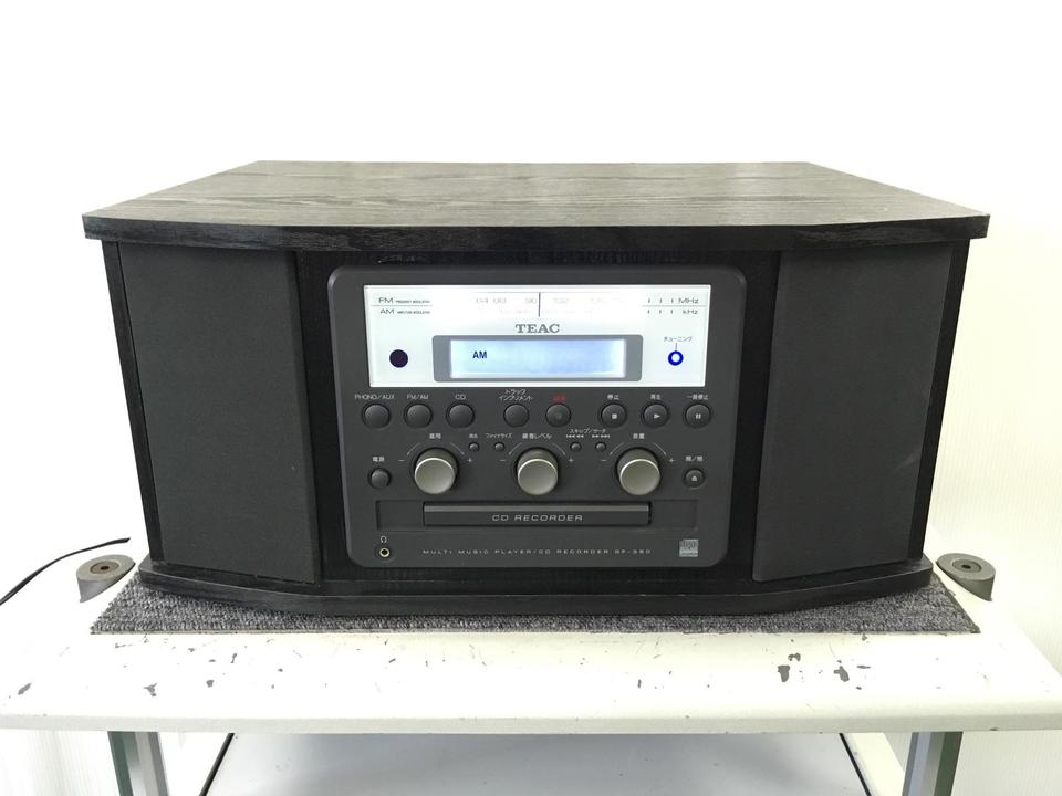 GF-350 TEAC 画像