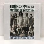 「MY GUITAR」「DOG BREATH」/FRANK ZAPPA & THE MOTHERS OF INVENTION