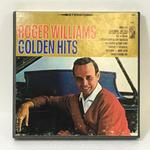GOLDEN HITS/ROGER WILLIAMS