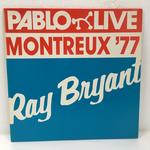 MONTREUX '77/RAY BRYANT