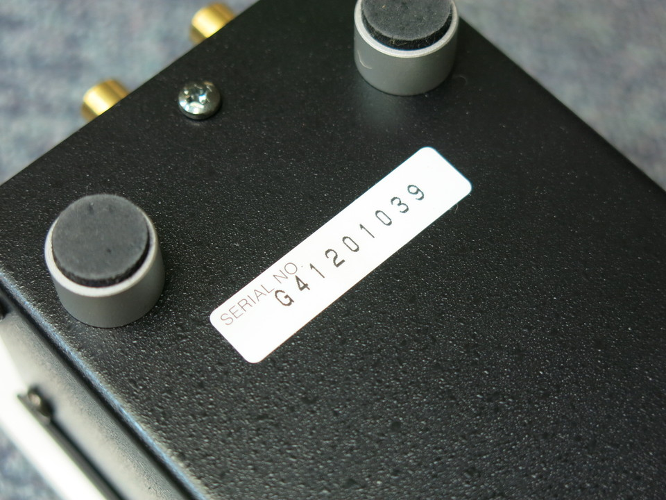 MT-88 LUXMAN 画像