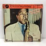 CHARLIE PARKER SAVOY DAYS VOL 2.