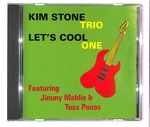 LET'S COOL ONE/KIM STONE