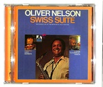 SWISS SUITE/OLIVER NELSON