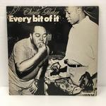 EVERY BIT OF IT - 1945/CHARLIE PARKER