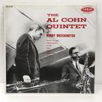 THE AL COHN QUINTET FEAUTURING BOBBY BROOKMEYER