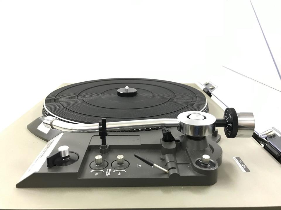 SL-26 Technics 画像