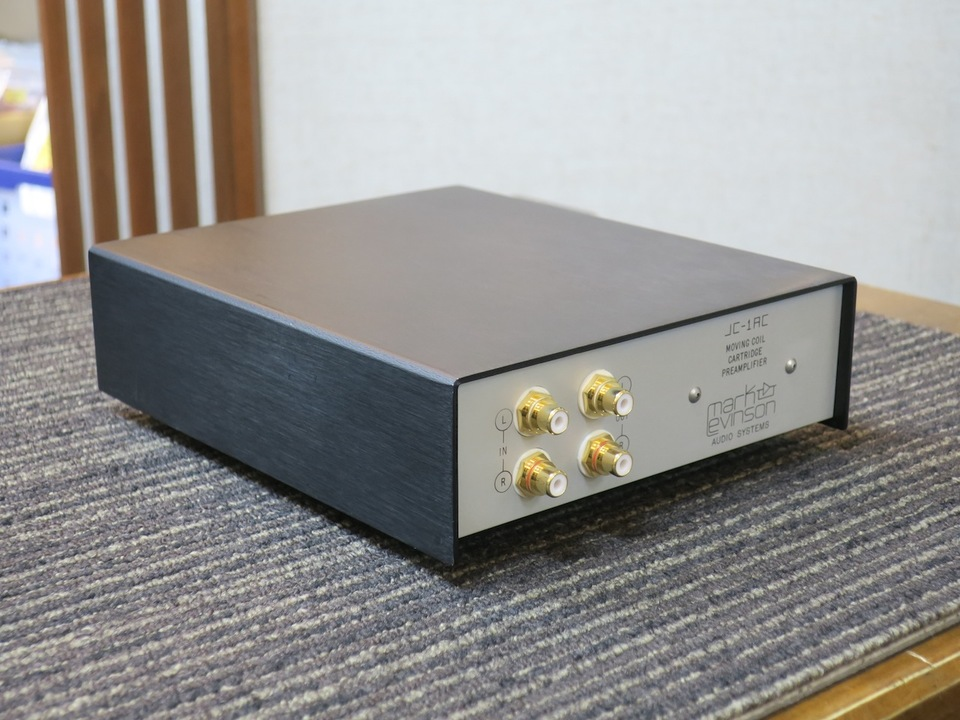 JC-1AC Mark Levinson 画像