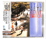 PEOPLE TIME/STAN GETZ & KENNY BARRON