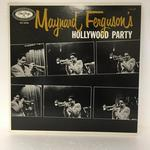 MAYNARD FERGUSON'S HOLLYWOOD PARTY