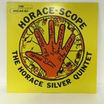 HORACE-SCOPE/HORACE SILVER