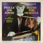 BLUES FOR DRACULA/PHLLY JOE JONES