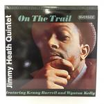 ON THE TRAIL/JIMMY HEATH QUINTET