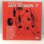 NORMAN GRANZ' JAM SESSION 7