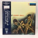 A JAZZ BAND BALL(FIRST SET)/MARTY PAICH