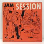 NORMAN GRANZ' JAM SESSION #2