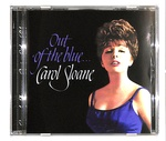 OUT OF THE BLUE/CAROL SLOANE