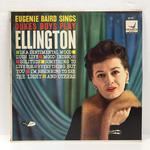 EUGENIE BAIRD SINGS, DUKE'S BOYS PLAY ELLINGTON
