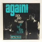 AGAIN!/DICK AND KIZ HARP AT THE 90TH FLOOR