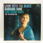 LIVIN' WITH THE BLUES/BARBARA DANE