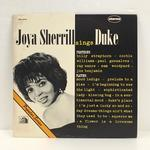 JOYA SHERRILL SINGS DUKE