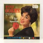I FEEL SO SPANISH/EYDIE GORME