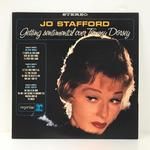 GETTING SENTIMENTAL/JO STAFFORD