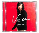 VOICES 〜THE BEST OF KEIKO LEE〜
