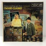 FANCY MEETING YOU HERE/CROSBY-CLOONEY