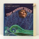 THAT MIDNIGHT TOUCH/BOBBY HACKETT