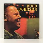 YA! YA!/BUDD JOHNSON