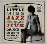 LITTLE MISS JAZZ & JIVE/AKIKO