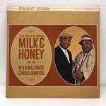 THE MUSIC FROM MILK & HONEY WITH BILL DAVIS AND CHARLIE SHAVERS