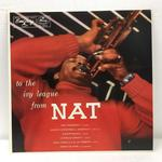 TO THE IVY LEAGUE FROM NAT ADDERLEY