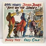 BACK ON THE STREET/EARL HINES