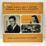 THE DAVE PELL OCTET BURKE AND VAN HEUSEN