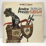 CAMELOT/ANDRE PREVIN