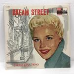 DREAM STREET/PEGGY LEE