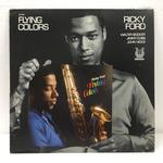 FLYING COLORS/RICKY FORD