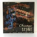 CHICAGO SCENE/SANDY MOSSE