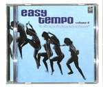 "EASY TEMPO VOL.6 ""A CINEMATIC JAZZ EXPERIENCE"""