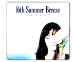 16TH SUMMER BREEZE/杏里