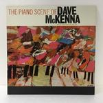 THE PIANO SCENE OF DAVE McKENNA