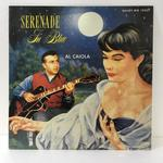 SERENADE IN BLUE/AL CAIOLA