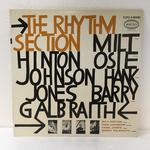 THE RHYTHM SECTION/HANK JONES