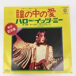「I SAW THE LIGHT」「HELLO IT'S ME」/TODD RUNDGREN