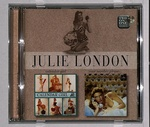 CALENDAR GIRL+YOUR NUMBER PLEASE.../JULIE LONDON