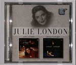 JULIE... AT HOME,AROUND MIDNIGHT/JULIE LONDON