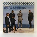 LEM WINCHESTER WITH THE RAMSEY LEWIS TRIO
